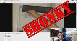 EEVblog #870 – Shonky Z-Energeia Energy Saving Wipes
