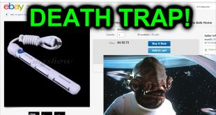 EEVblog #873 – World's Most Dangerous Consumer Product!