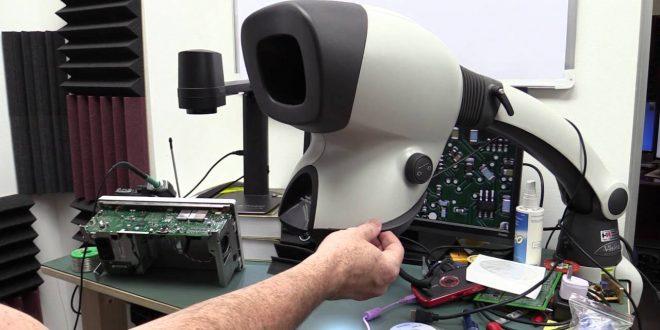 EEVblog #879 – R&S HMO1202 Scope Bandwidth Hack Investigation