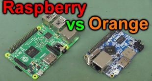 EEVblog #883 – Orange Pi One vs Raspberry Pi 2