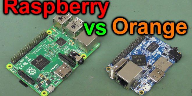 EEVblog #883 – Orange Pi One vs Raspberry Pi 2