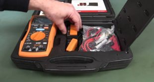 EEVblog #894 – Keysight U1461A Insulation Resistance Multimeter Teardown