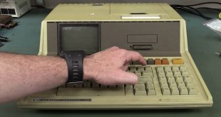 EEVblog #903 – HP85 Vintage Computer Teardown