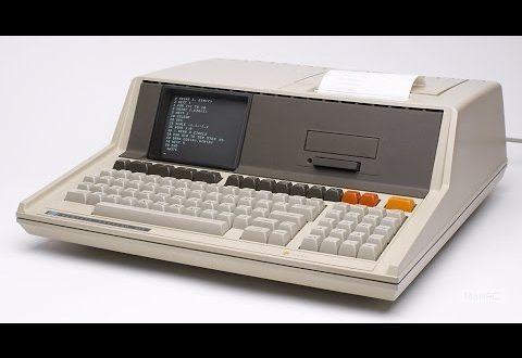 EEVblog #904 – Hewlett Packard HP85 Professional Computer