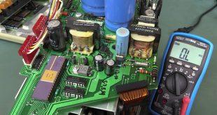 EEVblog #905 – REPAIR: HP85 Vintage Computer