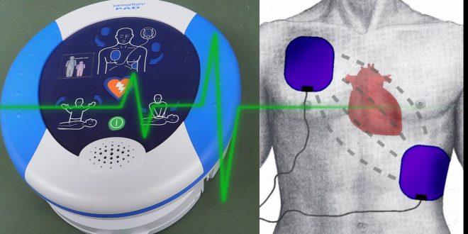 EEVblog #909 – Heart Defibrillator Teardown