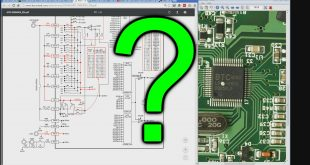 EEVblog #912 – BM235 Multimeter Reverse Engineering