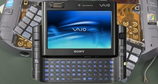 EEVblog #914 – Sony VAIO UX Micro PC Teardown