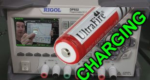 EEVblog #919 – How To Charge Li-Ion/LiPo Batteries With A Power Supply