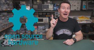 EEVblog #921 – Open Source Hardware Problems Solved!