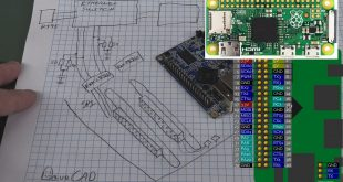 EEVblog #934 – Raspberry Pi Supercomputer Cluster PART 1