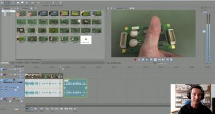 EEVblog #943 – How EEVblog Does Video Editing