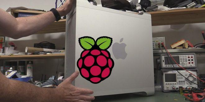 EEVblog #946 – Apple Raspberry Pi Cluster – PART 2